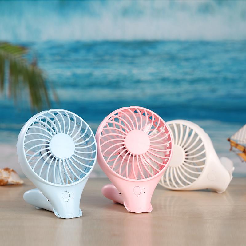 handy fan