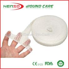 HENSO Elastic Strechable Medical Net Bandage