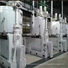 La mejor máquina de la prensa del aceite de coco del precio 10t