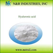 Ácido hialurónico polvo grado alimenticio