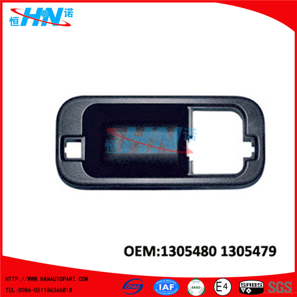 Door Handle Bezel 1305480 1305479 Auto Parts