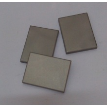 Cemented Carbide for Square Brazed Tips Blanks