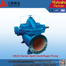Sanlian Brand Hs Type Split Casing Pump