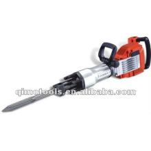 Herramientas eléctricas QIMO profesionales QM-3395 95mm 2800W Martillo de demolición