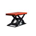 Stationary Electric Hydraulic Scissor Lift Table