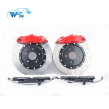 High performance brake systems for BMW E92 WT9200 4 piston front big brake calipers