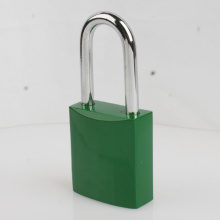Aluminum Safety Padlocks Loto