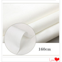60 cotton 40 polyester Cheap Dressmaking plain Fabric