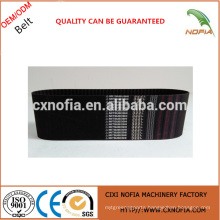 Auto timing belt from China supplier