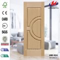 Interior Classical Design MDF EV Oak Door Panel