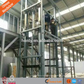 Hot sale! hydraulic warehouse cargo lift for lifting goods
