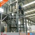 Распродажа! гидравлический склад грузового лифта для подъема грузов