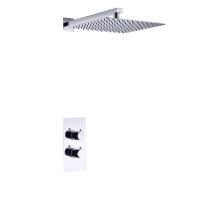 In Wall Pressure Balance Shower Trim Kit