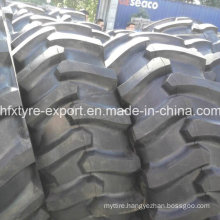 Tyre in Ls-2, 700/55-34, 700/70-34, 750/55-26.5 Forest Tyre with Steel Belt