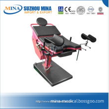 Electric Obstetric Delivery Bed for Birthing Use (MINA-99F)