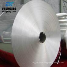 Bobinas de aluminio recubiertas de color de alta calidad con precio bajo