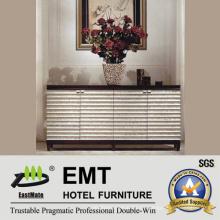Modern Style Hotel Pubilc Bereich Blumen-Stand Tisch (EMT-CA27)