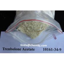 Acetato de Trenbolone directo de fábrica para ciclos de corte