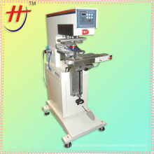 T Guangdong precision ink cup 2 color printing shuttle tampo print