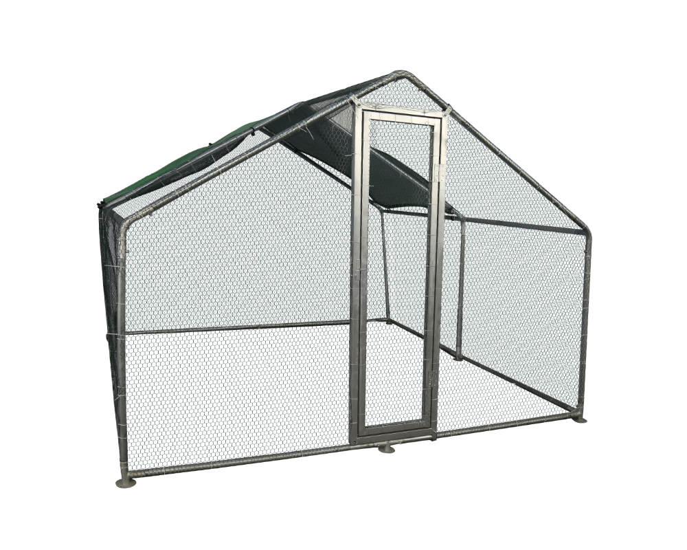 Durable Chicken Kennel