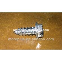 Made in Taiwan M10 Größe versteckte Kamera Schraube Schlitz IND Hex Waschmaschine Kopf # 8 Typ AB Selbstschneiden Schraube