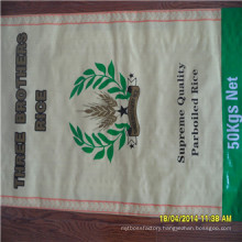 Agriculture BOPP PP Woven Bag