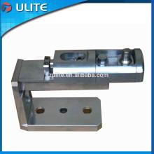 Serviço personalizado de usinagem de precisão de fabricação de metais para peças industriais