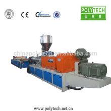 2015 para requisitos particulares plástico hoja máquina/la máquina que hace