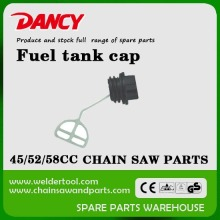 4500 5200 5800 chainsaw parts fuel tank cap