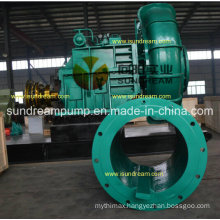 High Quality Slurry Sand Dredge Pump