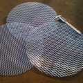 Various sus304 sus316 wire mesh circle disc