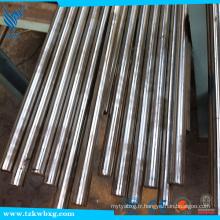 Résistance à la corrosion AISI 316L barre de tige en acier inoxydable