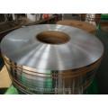 Tissu en aluminium