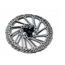 2016 Disco de freno de bicicleta AVID BB5 BB7 Discador de freno de disco G3 160mm Rotor de freno de bicicleta MTB rotores