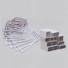 Marcos de impresión de textiles de aluminio