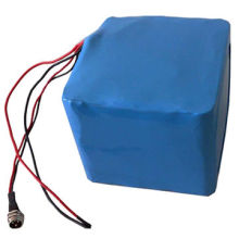 3.2V High-capacity LFP Battery Pack for Solar Lights/UPS/EV/HEV/E-bicycle/E-motorcycle