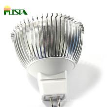 Dimmable RoHS approuvé ampoules Spot (ST-BLS-4W)
