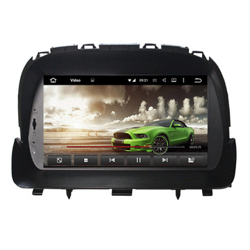 Buick Encore 2012-2015 Car DVD Player