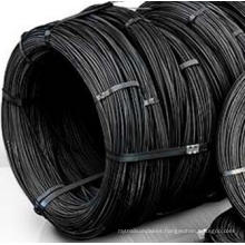 2016 Competitive Price Black Annealed Wire