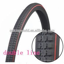 Small Package Lighter 700x23c Folding Tires For Bicycle