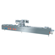 Health Food Automatic Vacuum Forming Machine