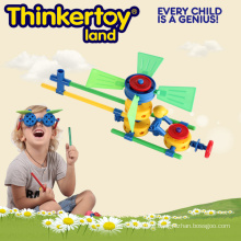 Best Educational Plastic Best OEM Airplane Toys
