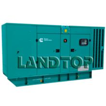 Cummins 500KVA Diesel Engine Generator Sale