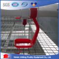 Poultry Equipment Chicken Cage Machine