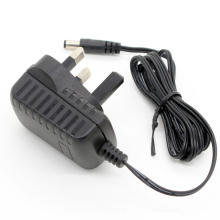 6V2a Switch Power Adapter with UL, CE, FCC, GS Certificates