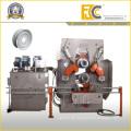 Hydraulische Landwirtschaftliche Auto-Räder Maschine