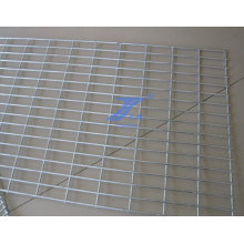 Factories and Workshops Wire Mesh Fence (factory)