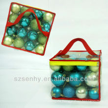 Wholesale Plastic Christmas ball decoration