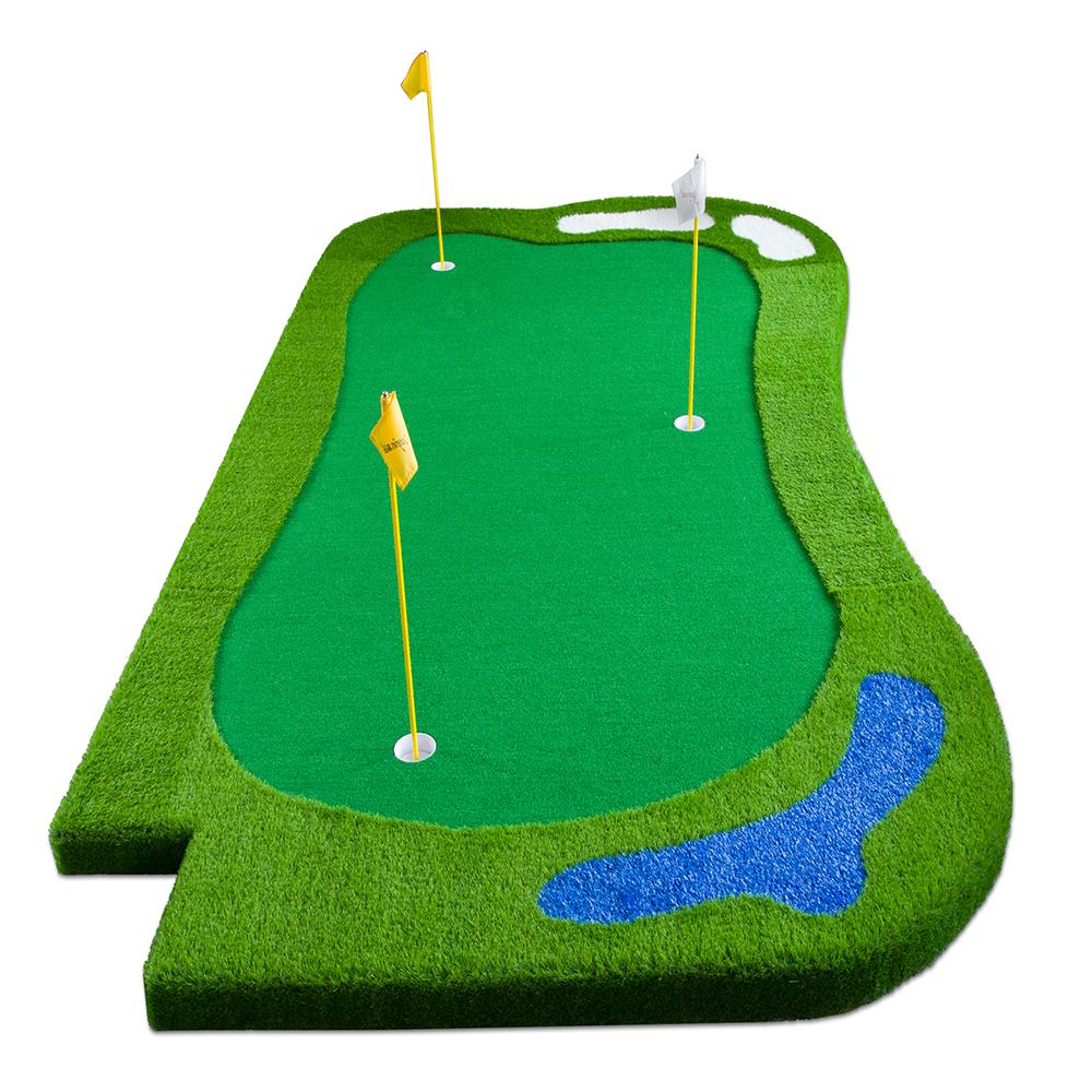 nice design golf mini course