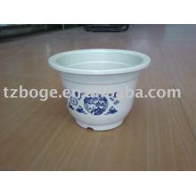 flower pot mold/plastic flower pot mold/injection flower pot mould
